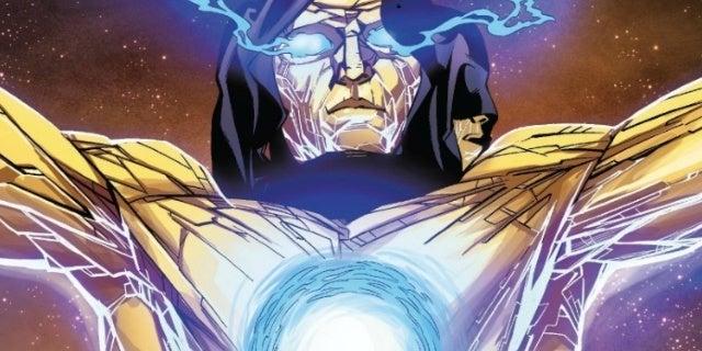 avengers endgame the living tribunal