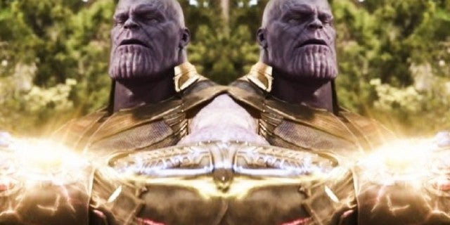 Avengers Endgame theories MCU Split Two Universes