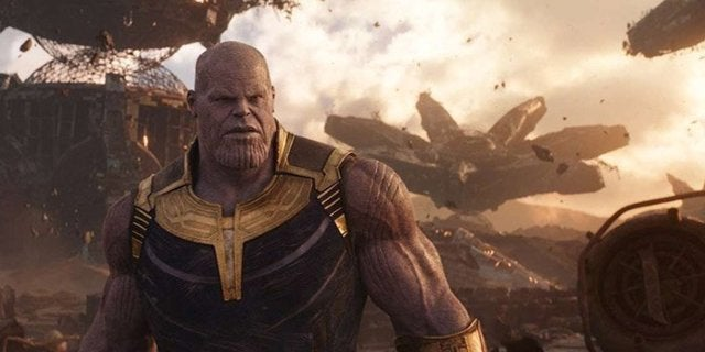 'Avengers: Infinity War' Theory Claims Thanos Used the Soul Stone to Keep From Killing Star-Lord, Drax, and Nebula