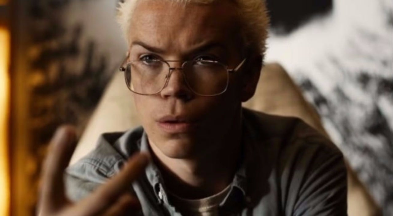 Lord of the Rings Series Adds Black Mirror's Will Poulter