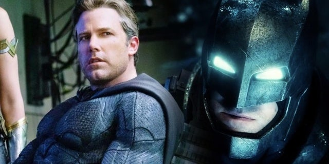 'The Batman': Ben Affl...