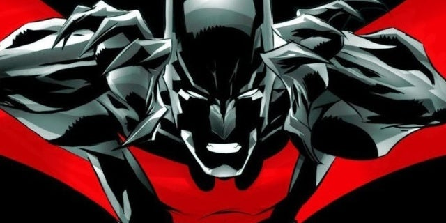 Kevin Smith Thinks A 'Batman Beyond' Movie With Michael Keaton Would Make A Billion Dollars