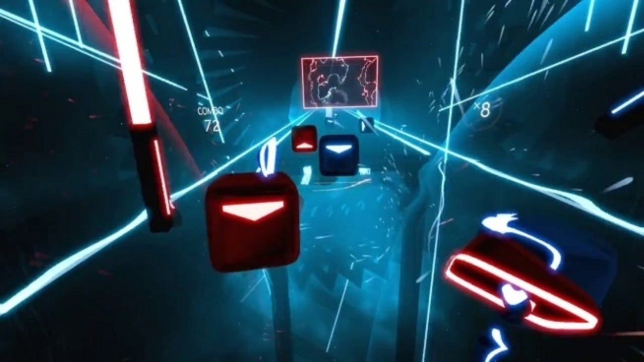 Beat Saber' Is Getting New Songs Soon