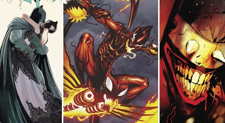 best-selling-comics-2018