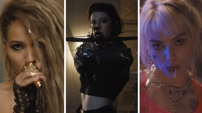 birds of prey internet reacts