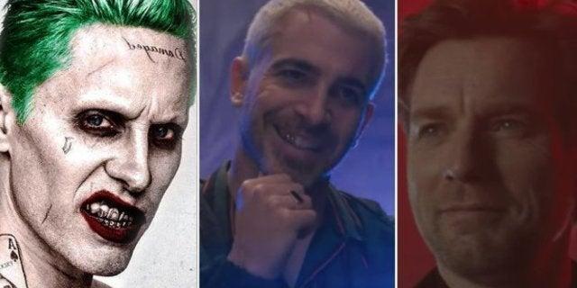 Birds of Prey Teaser Trailer Joker Cut