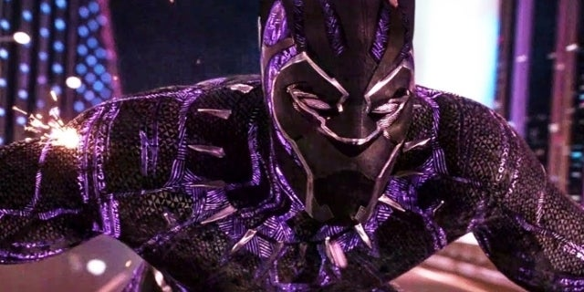 Black Panther 2 Could Film in Australia