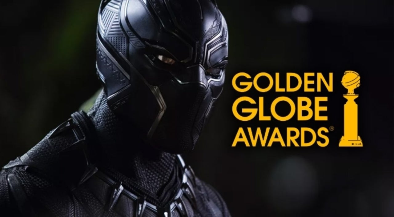 Black Panther Fans Furious At Golden Globes Snub
