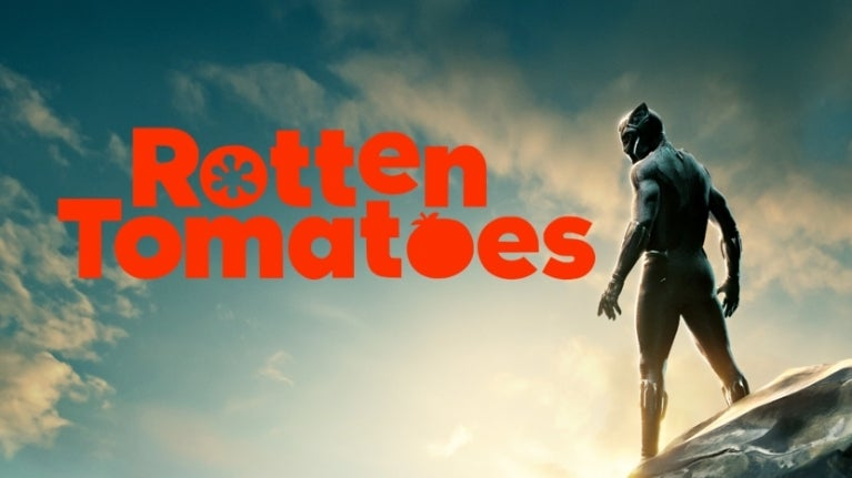 Black Panther Rotten Tomatoes comicbookcom
