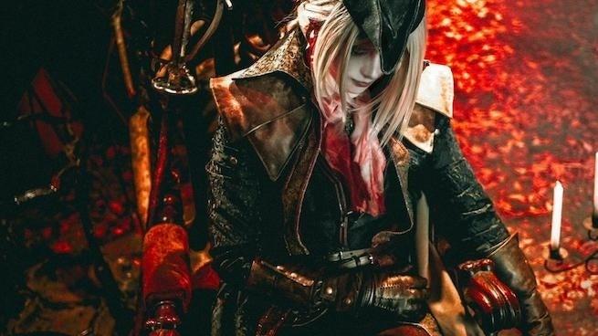 bloodborne (1)