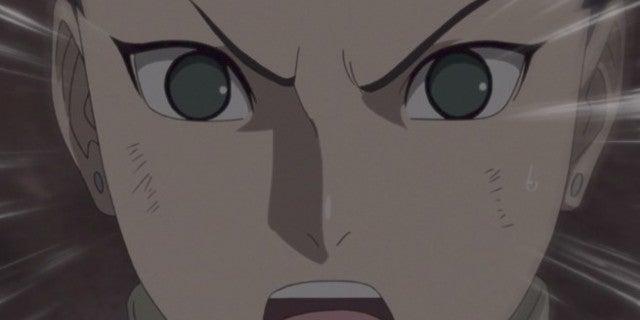 Boruto Mitsuki Arc Ending Onoki Death
