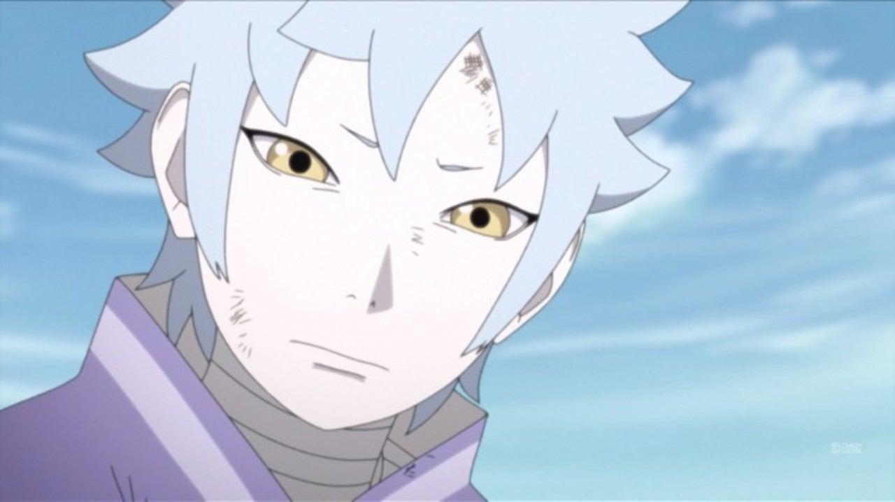 'Naruto': 'Boruto' Spoilers Tease New Mitsuki Arc