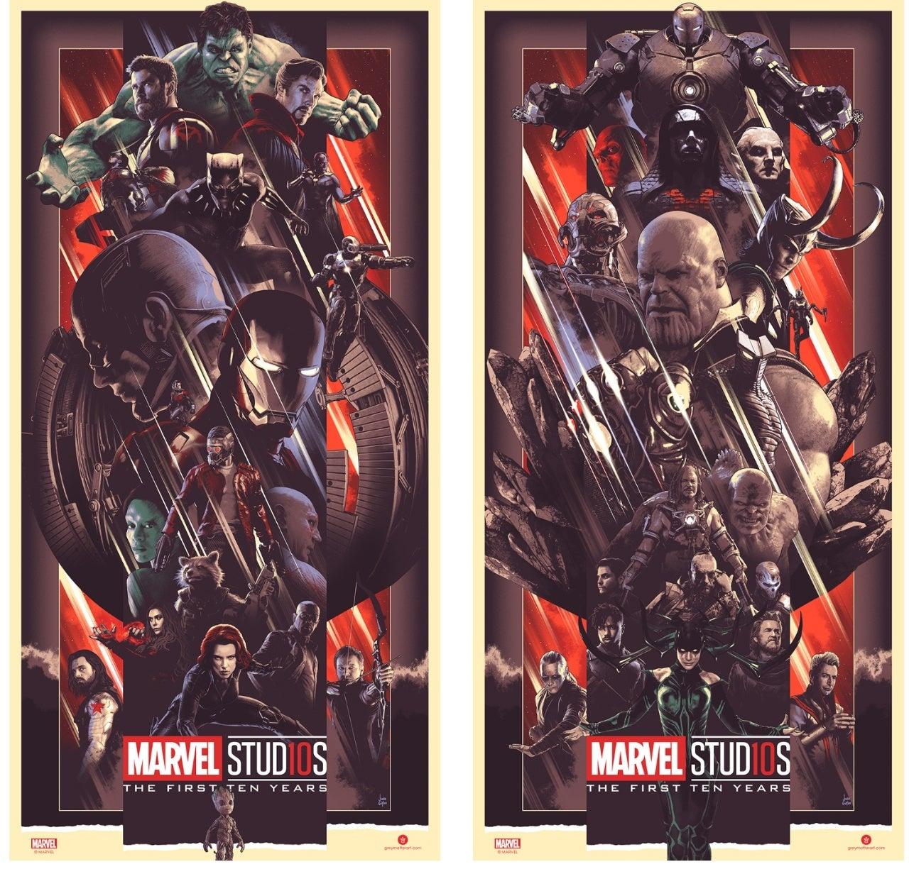 "Marvel Studios: Flipboard: Marvel President Says ""hundreds"" Of Superheroes"