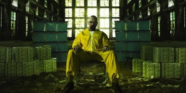 Bryan Cranston Confirms 'Breaking Bad' Movie Rumor