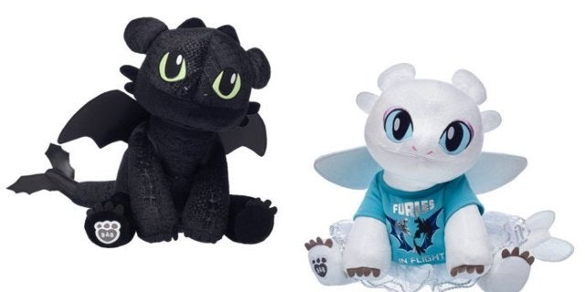 build-a-bear-how-to-train-your-dragon-the-hidden-world