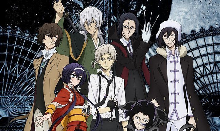 Bungo-Stray-Dogs-Season-3-Poster