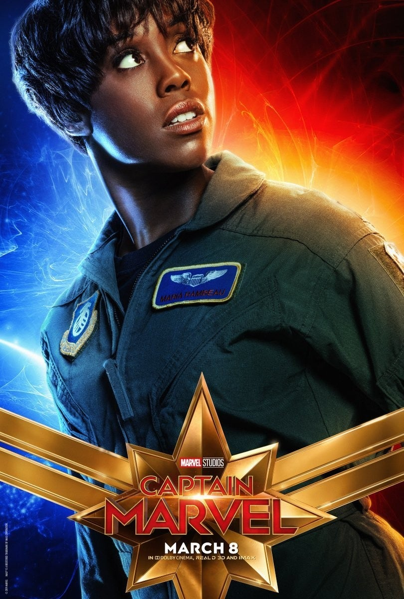 Captain-Marvel-Character-Poster-Maria-Rambeau