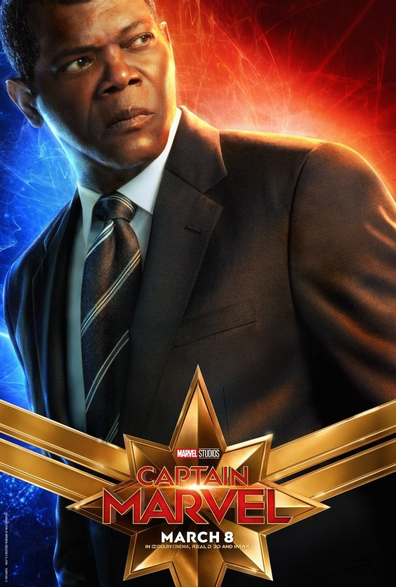 Captain-Marvel-Character-Poster-Nick-Fury