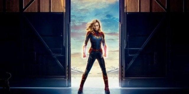 Captain Marvel China