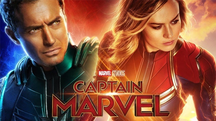 Captain-Marvel-Fan-Event-Yon-Rogg-Brie-Larson-Jude-Law