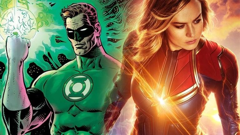 Captain-Marvel-Green-Lantern-Comparisons