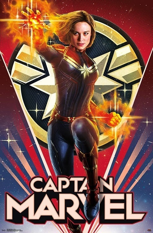Captain-Marvel-Poster-1