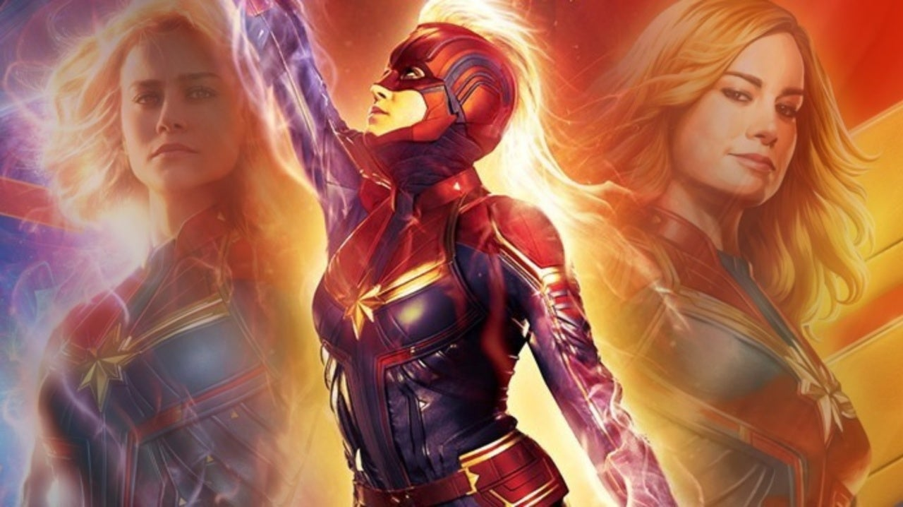 All Of Captain Marvel S Powers Revealed By Marvel Studios