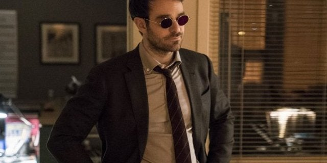 Charlie Cox Thanks Fans for Taking Part in the #SaveDaredevil Movement