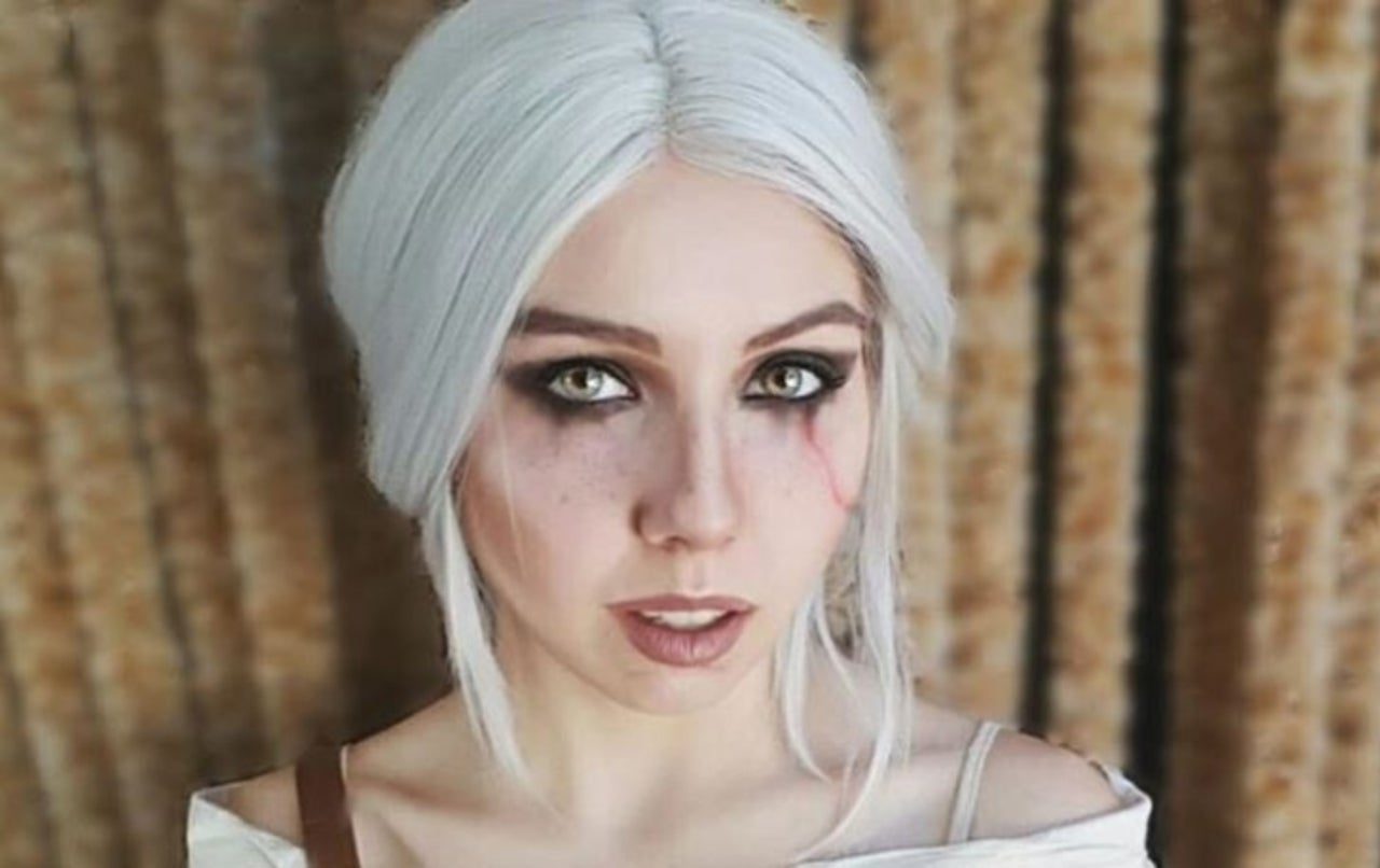 This 'The Witcher 3' Ciri Cosplay Brings a Beloved Character