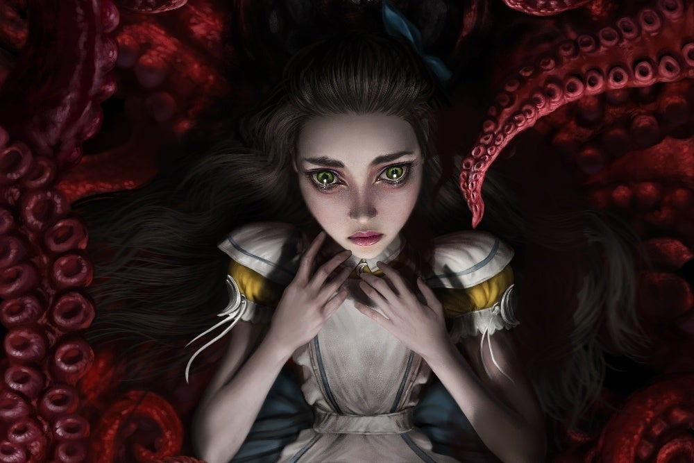 New Alice Game From American Mcgee In The Works Heres How To Get