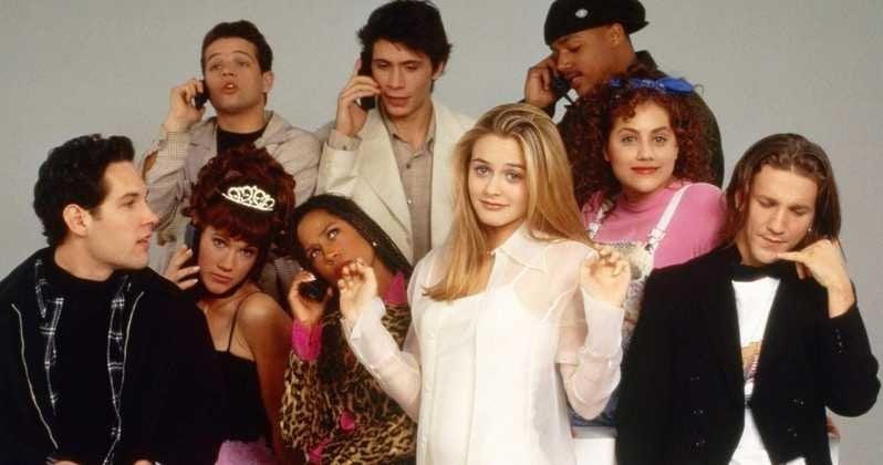 Clueless Movie Cast Reunion