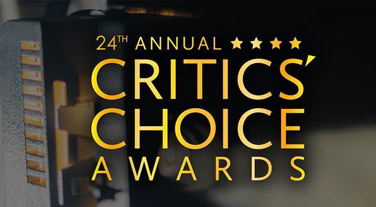 critics choice awards 2019
