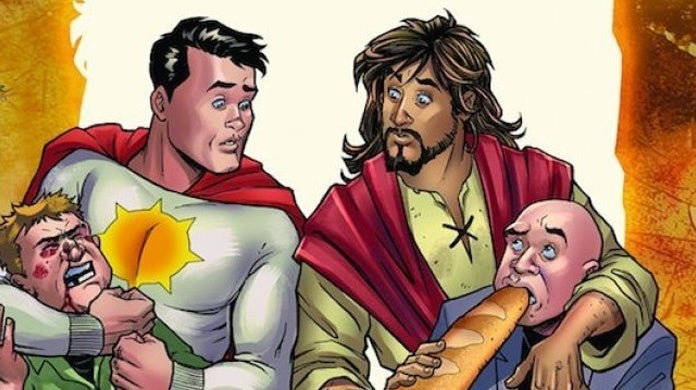 DC-Comics-Jesus-Second-Coming