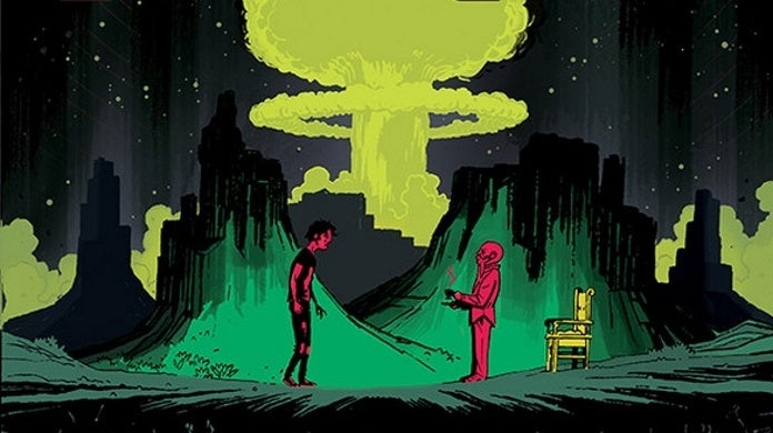 deadly class 36 cover