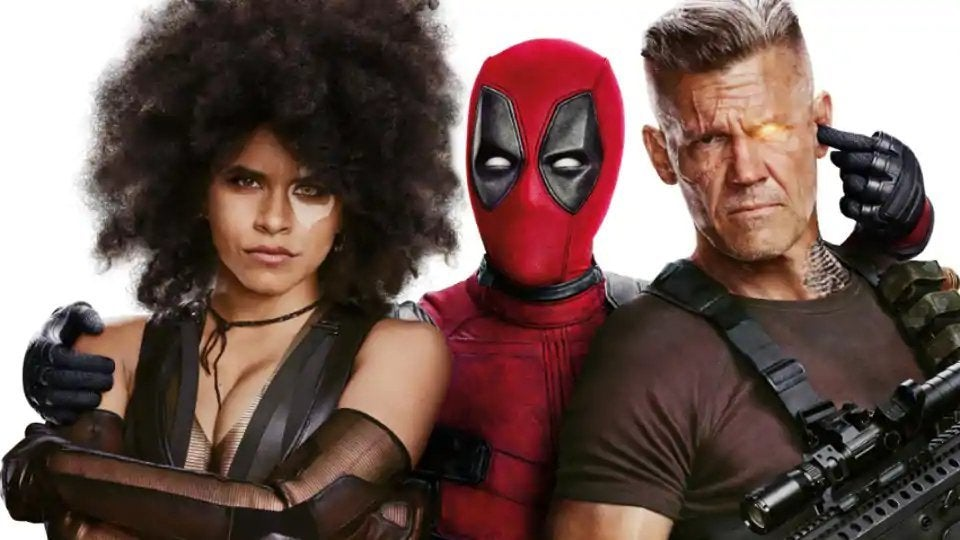 Deadpool 3 in Production X-Force Movie