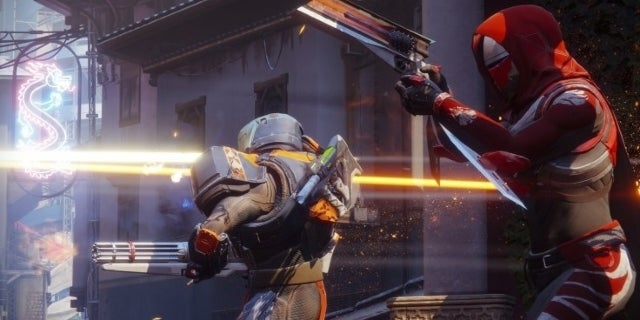 This 'Destiny 2' Bug Lets Players Raid In Third Person