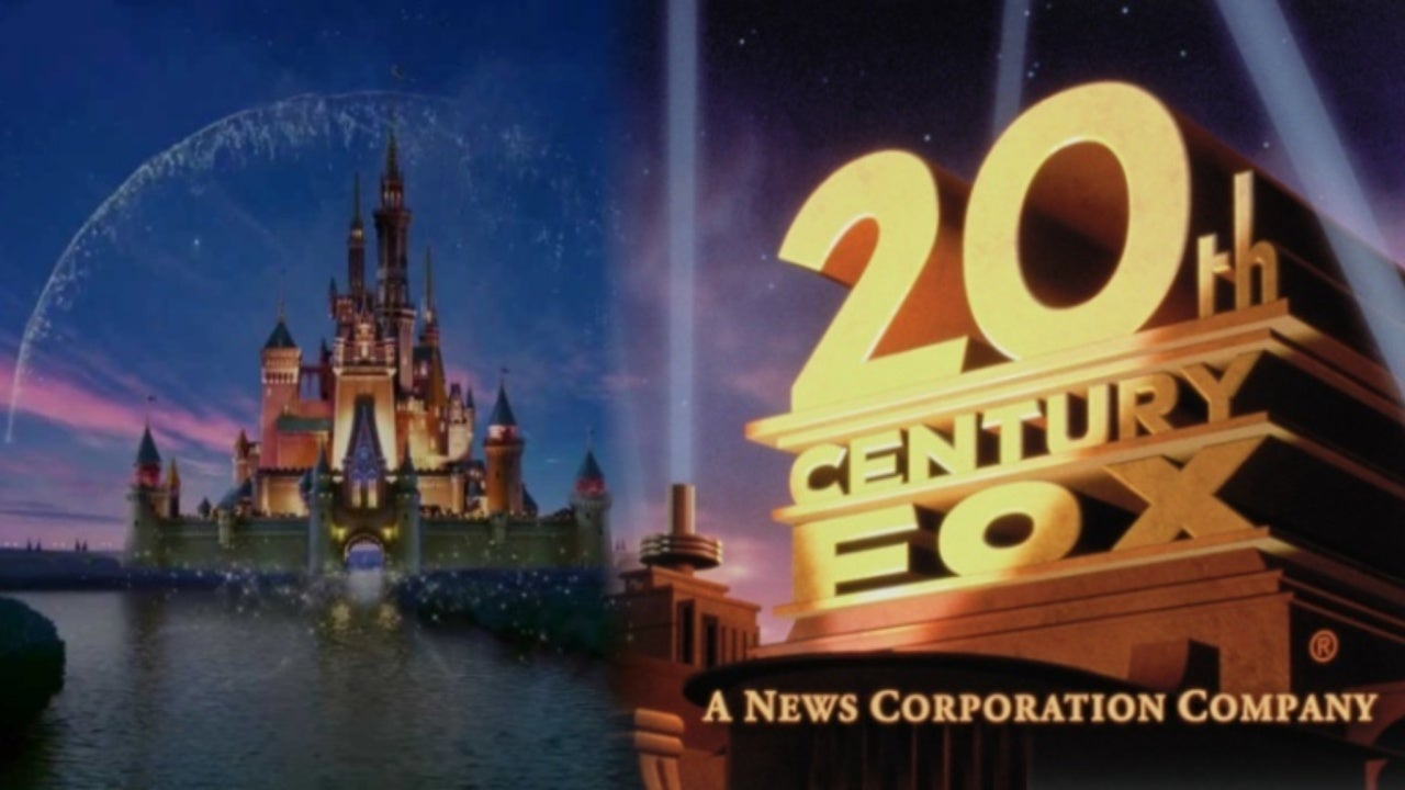 20th Century Fox to Release Feature Films on Disney+