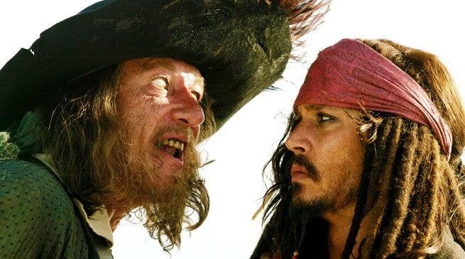 Disney Saves 90 Million Pirates Caribbean 6 no Johnny Depp