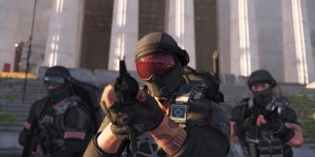 division 2