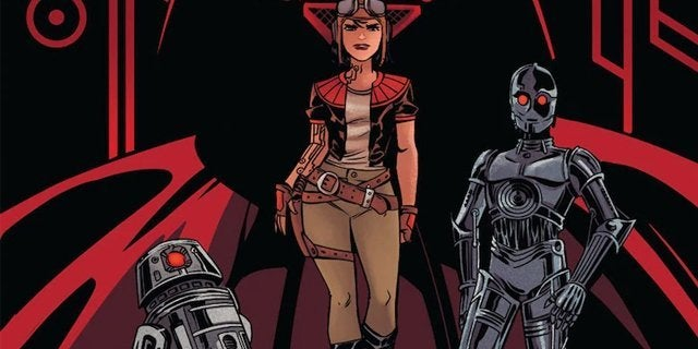 doctor aphra star wars marvel comics
