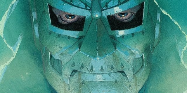New Fantastic Four Rumor Could Reveal Marvel's Plans for Doctor Doom