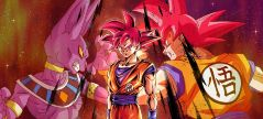 Dragon Ball Legends Banner Art