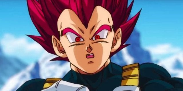 Dragon Ball Super Broly Christ Sabat Reaction Sex Comments