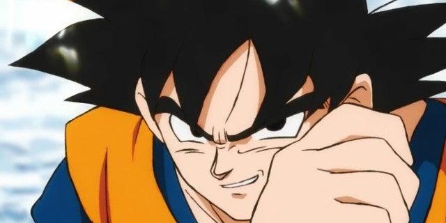 Dragon Ball Super Broly Ending Goku Call Me Kakarot