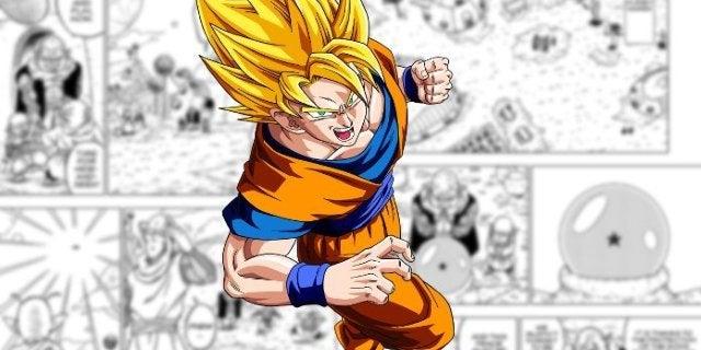 Dragon Ball Super Galactic Patrol Prisoner Arc Namek Saga Connections