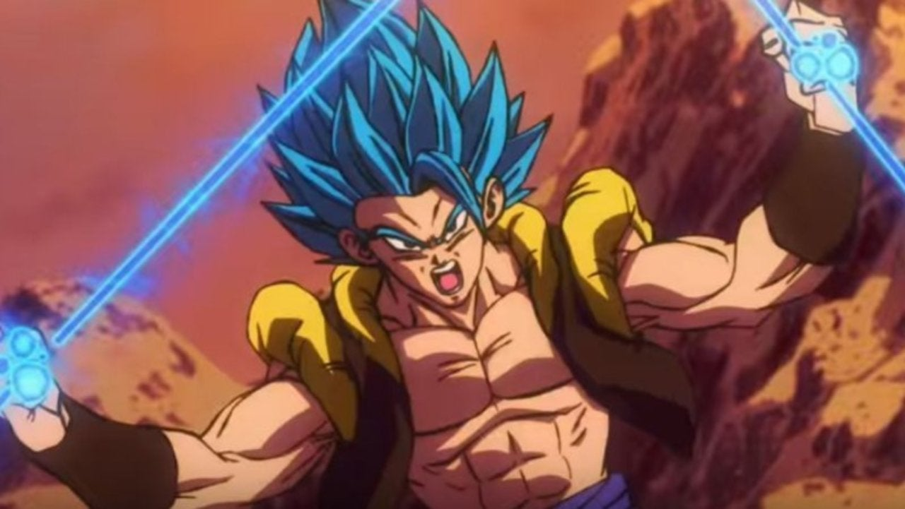 One-Punch Man, Dragon Ball Super: Broly Animator Shares Special