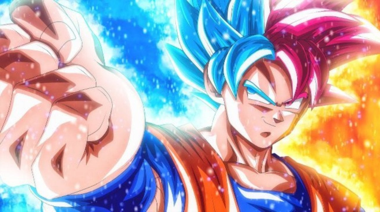 New 'Dragon Ball Super' Arc May Put an End to Super Saiyan God