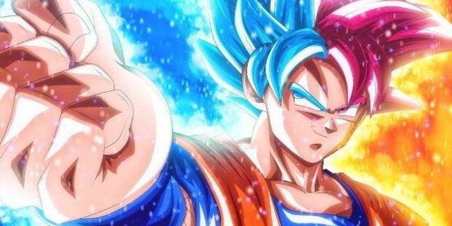 Dragon Ball Super Goku Loses Super Saiyan God Blue Moro