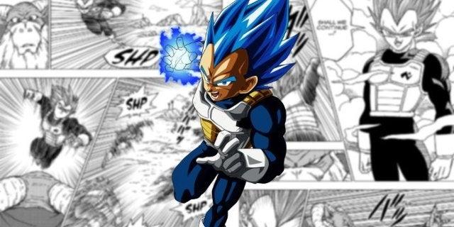 Dragon Ball Super Moro Super Saiyan God Blue Weakness