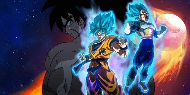 Dragon Ball Super What Comes Next After Broly